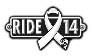 Ride 14 logo