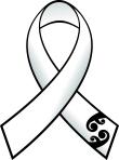White Ribbon Logo 2014