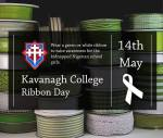 Kavanagh College Ribbon Day