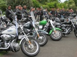 Bikes and blokes in Taupo