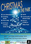 Christmas in the Park, Massey