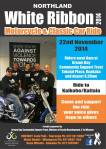 Northland White Ribbon Ride