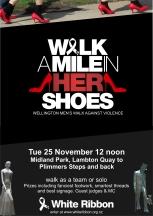 Walk a Mile Wellington