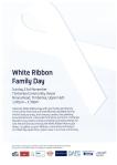 White Ribbon Family Day at Timberlea