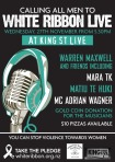 White Ribbon Live - Masterton copy