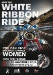 White Ribbon Ride
