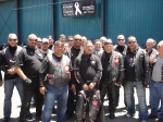 White Ribbon Ride Riders