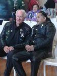 Maurice Tarei & David White