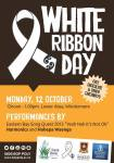 White Ribbon Day - Waikato