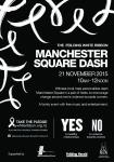Manchester Square Dash - Feilding