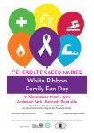 Celebrating Safer Napier