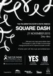 Square Dash - Palmerston North
