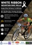 White Ribbon Mountain Bike Relay - Wellington