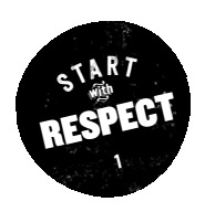 Start with respect