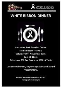 Microsoft Word - White Ribbon Flyer - print 2016 copy.docx